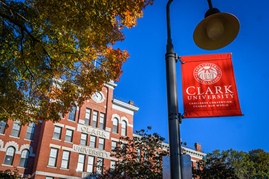 Clark University to receive $12 million Department of Labor Grant
